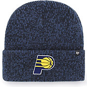 '47 Men's Indiana Pacers Navy Knit Hat