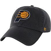 '47 Men's Indiana Pacers Clean Up Navy Adjustable Hat