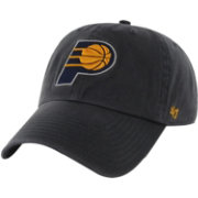 '47 Men's Indiana Pacers Clean Up Navy Adjustable Hat
