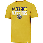 '47 Men's Golden State Warriors Club Gold T-Shirt