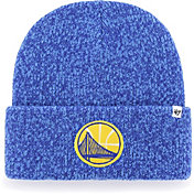 '47 Men's Golden State Warriors Royal Knit Hat