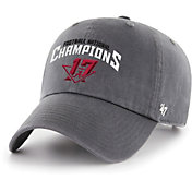 '47 Men's 2017 National Champions Alabama Crimson Tide Clean Up Adjustable Hat