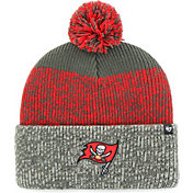 '47 Men's Tampa Bay Buccaneers Static Cuffed Knit