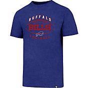 '47 Men's Buffalo Bills Club Football Royal T-Shirt