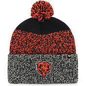 '47 Men's Chicago Bears Static Cuffed Knit