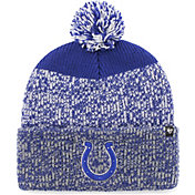 '47 Men's Indianapolis Colts Static Cuffed Knit