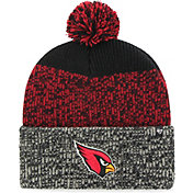 '47 Men's Arizona Cardinals Static Cuffed Knit