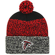 '47 Men's Atlanta Falcons Static Cuffed Knit