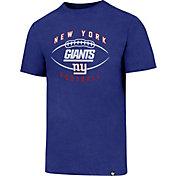 '47 Men's New York Giants Club Football Royal T-Shirt