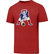 '47 Men's New England Patriots Legacy Club Red T-Shirt