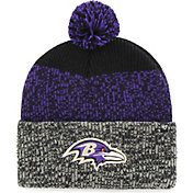 '47 Men's Baltimore Ravens Static Cuffed Knit