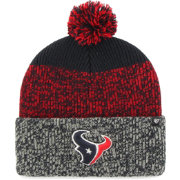 '47 Men's Houston Texans Static Cuffed Knit