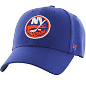 '47 Men's New York Islanders MVP Royal Structured Adjustable Hat