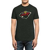 '47 Men's Minnesota Wild Club Green T-Shirt
