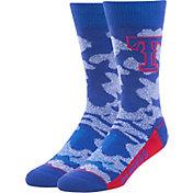 '47 Texas Rangers Bayonet Socks