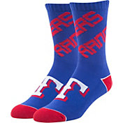'47 Texas Rangers Hot Box Socks