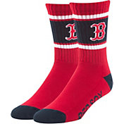 '47 Boston Red Sox Duster Socks