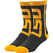 '47 LSU Tigers Hotbox Sport Socks
