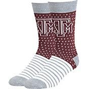 '47 Texas A&M Aggies Willard Crew Socks