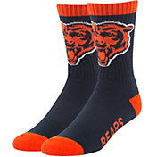 '47 Chicago Bears Bolt Sport Crew Socks