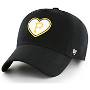 '47 Women's Pittsburgh Pirates Courtney Clean Up Adjustable Hat