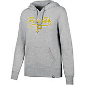 '47 Women's Pittsburgh Pirates Headline Pullover Hoodie