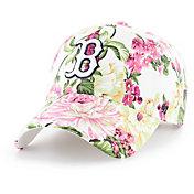 '47 Women's Boston Red Sox Rosalynn Clean Up Adjustable Hat