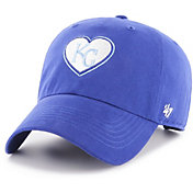 '47 Women's Kansas City Royals Courtney Clean Up Adjustable Hat