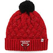 '47 Women's Chicago Bulls Fiona Knit Hat