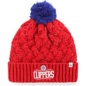 '47 Women's Los Angeles Clippers Fiona Knit Hat
