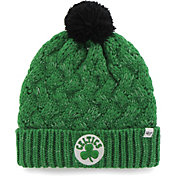 '47 Women's Boston Celtics Fiona Knit Hat