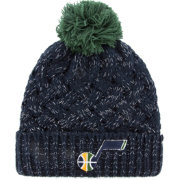'47 Women's Utah Jazz Fiona Knit Hat