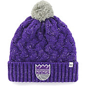 '47 Women's Sacramento Kings Fiona Knit Hat