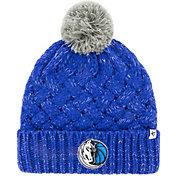 '47 Women's Dallas Mavericks Fiona Knit Hat