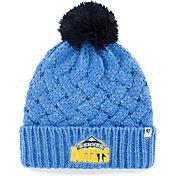 '47 Women's Denver Nuggets Fiona Knit Hat