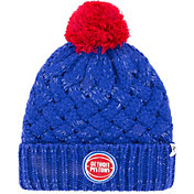 '47 Women's Detroit Pistons Fiona Knit Hat