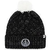 '47 Women's San Antonio Spurs Fiona Knit Hat