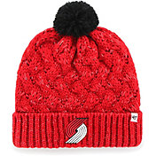 '47 Women's Portland Trail Blazers Fiona Knit Hat