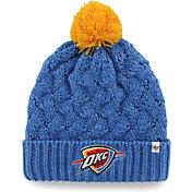 '47 Women's Oklahoma City Thunder Fiona Knit Hat