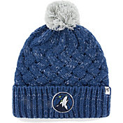 '47 Women's Minnesota Timberwolves Fiona Knit Hat