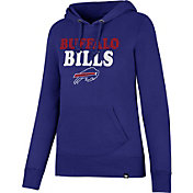'47 Women's Buffalo Bills Headline Royal Pullover Hoodie