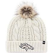 '47 Women's Denver Broncos Meeko Cuffed Knit
