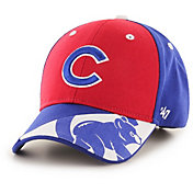 '47 Youth Chicago Cubs Akela MVP Royal Adjustable Hat
