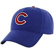 '47 Youth Chicago Cubs Basic Royal Adjustable Hat