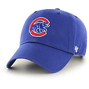 '47 Youth Chicago Cubs Clean Up Royal Adjustable Hat