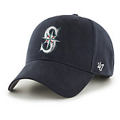 '47 Youth Seattle Mariners Basic Navy Adjustable Hat