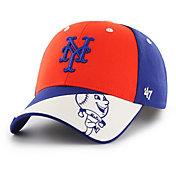 '47 Youth New York Mets Akela MVP Royal Adjustable Hat