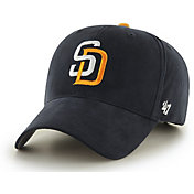 '47 Youth San Diego Padres Basic Navy Adjustable Hat