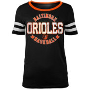 New Era Women's Baltimore Orioles Scoop Neck Shirt
