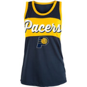 New Era Women's Indiana Pacers Mesh Tank